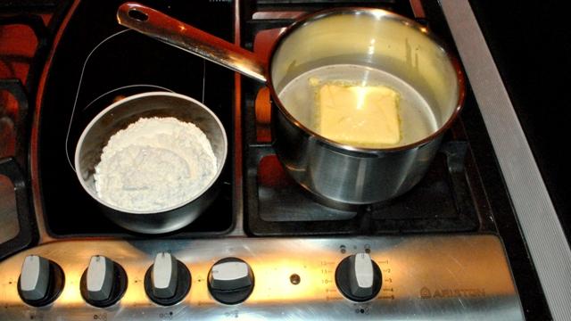 продукти за парено тесто