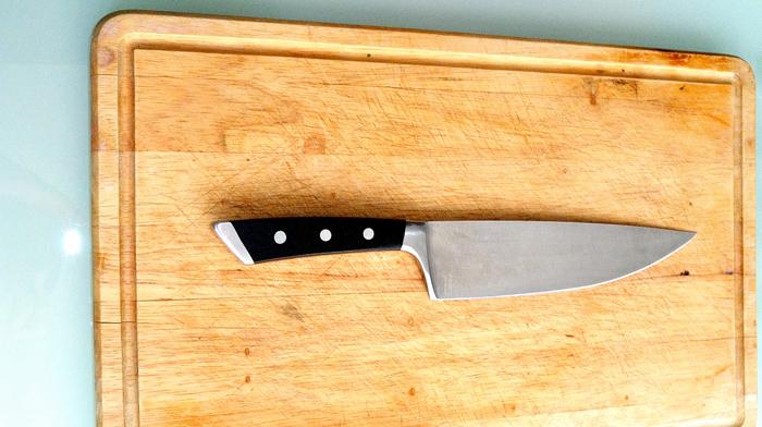 кухненски нож