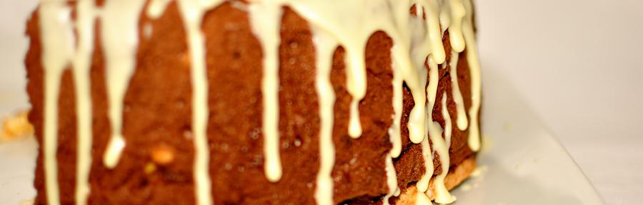 еклерова торта